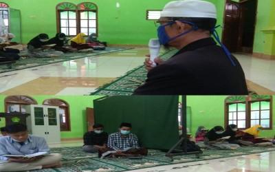 Semarak Ramadhan, Ekstra Keagamaan MAN 1 Tegal Gelar Khotmil Qur'an dan Buka Puasa Bersama